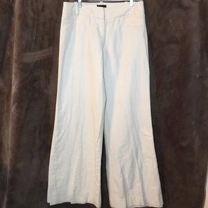 The Limited Wide Leg Palazzo Pants Size 4